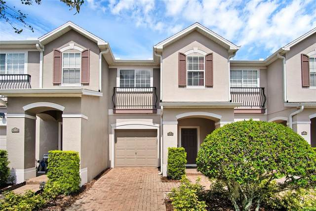 12021 Great Commission Way, Orlando, FL 32832 (MLS #O5975490) :: Your Florida House Team