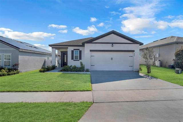 884 Orchid Grove Boulevard, Davenport, FL 33837 (MLS #O5975495) :: Kelli and Audrey at RE/MAX Tropical Sands