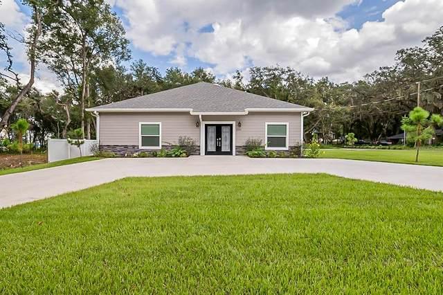 2221 Durfey, Orange City, FL 32763 (MLS #O5975502) :: RE/MAX Marketing Specialists