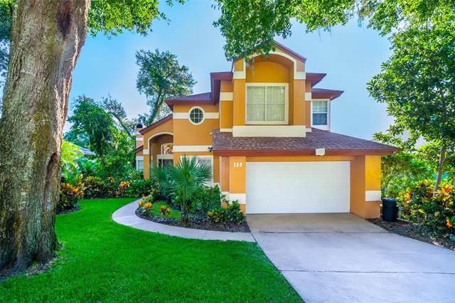 159 Oak View Circle, Lake Mary, FL 32746 (MLS #O5975509) :: Kreidel Realty Group, LLC