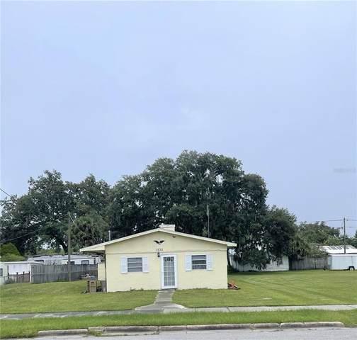 1535 Tallahassee Boulevard, Intercession City, FL 33848 (MLS #O5975515) :: Delgado Home Team at Keller Williams