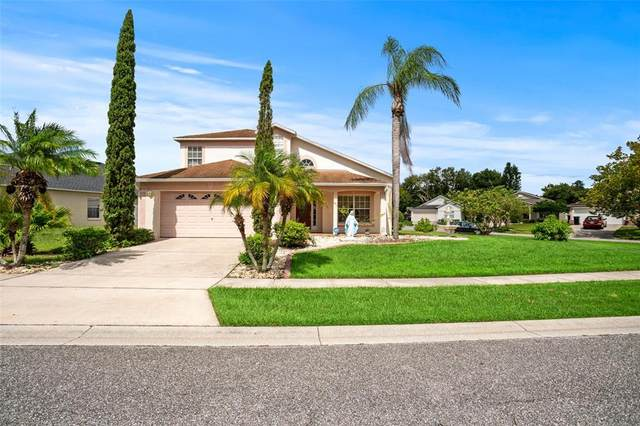 4148 Pacifica Drive, Orlando, FL 32817 (MLS #O5975523) :: Zarghami Group