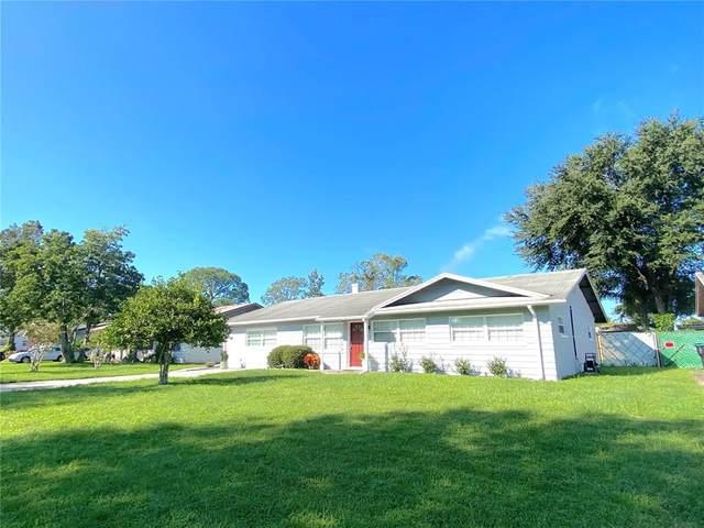 1123 Denton Road, Winter Park, FL 32792 (MLS #O5975524) :: Keller Williams Realty Select