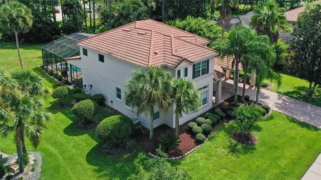 1723 Redwood Grove Terrace, Lake Mary, FL 32746 (MLS #O5975525) :: Kreidel Realty Group, LLC