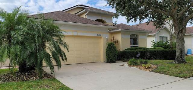 4566 Chalfont Drive, Orlando, FL 32837 (MLS #O5975528) :: The Duncan Duo Team