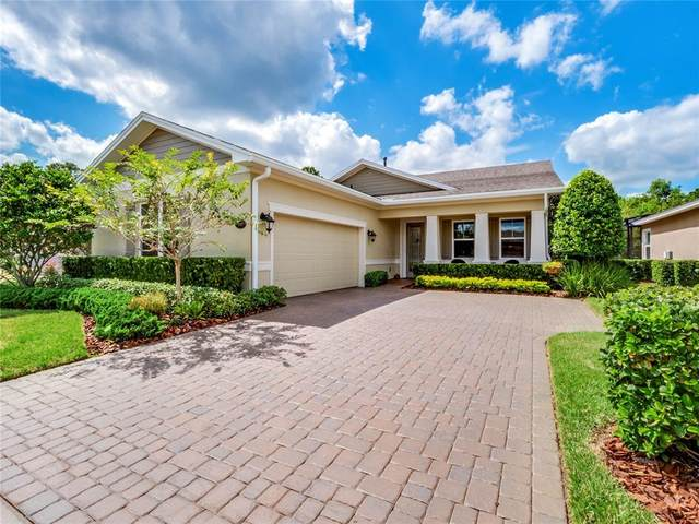1640 Victoria Gardens Drive, Deland, FL 32724 (MLS #O5975538) :: The Hustle and Heart Group