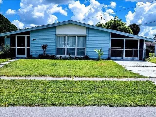 4040 Grobe Street, North Port, FL 34287 (MLS #O5975539) :: EXIT Gulf Coast Realty