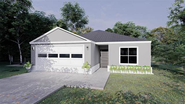 2126 Pine Meadows Golf Course Road, Eustis, FL 32726 (MLS #O5975542) :: The Duncan Duo Team