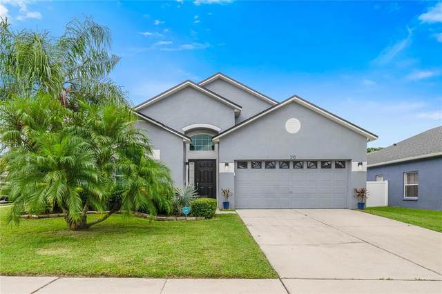 210 Clydesdale Circle, Sanford, FL 32773 (MLS #O5975557) :: Pepine Realty