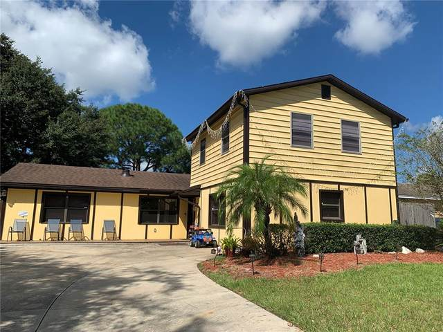 520 Lynchfield Avenue, Altamonte Springs, FL 32714 (MLS #O5975564) :: The Home Solutions Team | Keller Williams Realty New Tampa