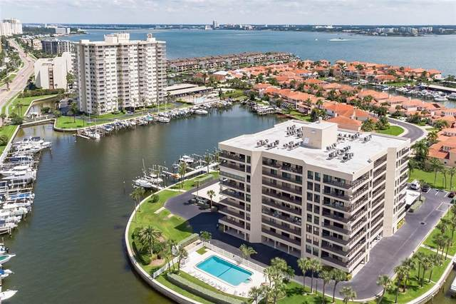 1651 Sand Key Estates Court #78, Clearwater, FL 33767 (MLS #O5975570) :: Future Home Realty