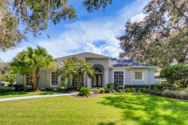 5222 Hammock Pointe Court, Saint Cloud, FL 34771 (MLS #O5975578) :: Armel Real Estate