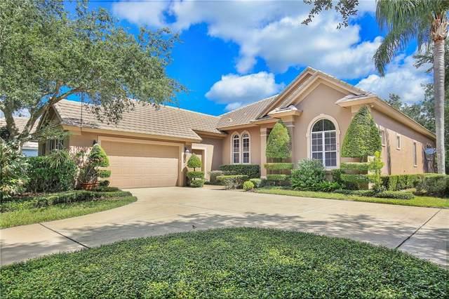 6119 Foxfield Court, Windermere, FL 34786 (MLS #O5975601) :: SunCoast Home Experts