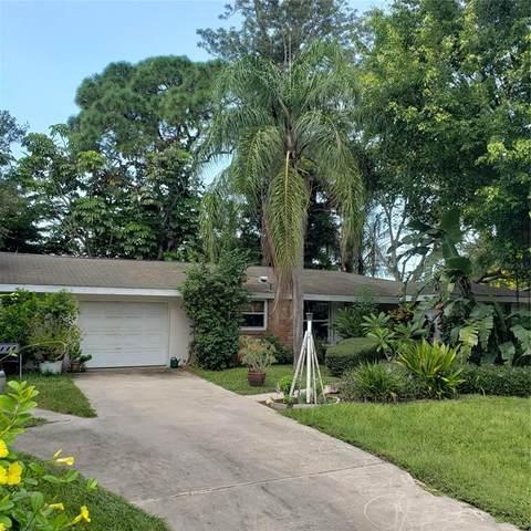 4376 Groveland Avenue, Sarasota, FL 34231 (MLS #O5975606) :: Lockhart & Walseth Team, Realtors