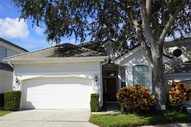 8403 Foxworth Circle #16, Orlando, FL 32819 (MLS #O5975611) :: The Truluck TEAM