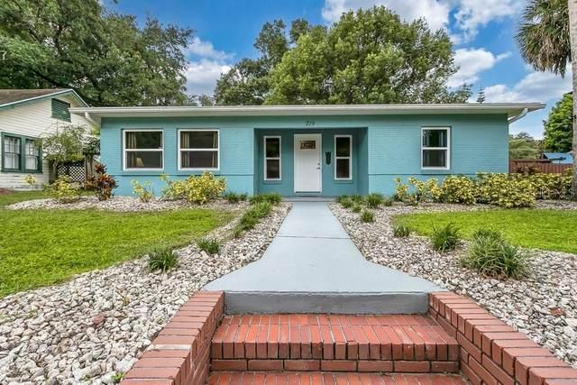 219 W 17TH Street, Sanford, FL 32771 (MLS #O5975627) :: CARE - Calhoun & Associates Real Estate
