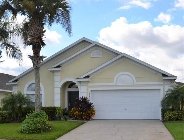 16730 Hidden Spring Drive, Clermont, FL 34714 (MLS #O5975634) :: Future Home Realty