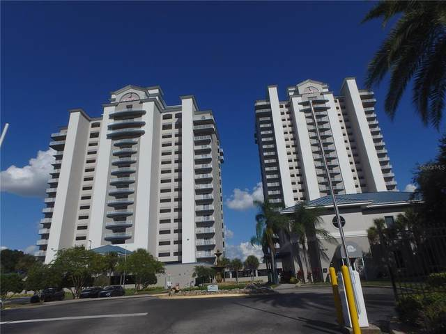 13427 Blue Heron Beach Drive #1202, Orlando, FL 32821 (MLS #O5975635) :: Griffin Group