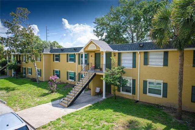7606 Forest City Road A, Orlando, FL 32810 (MLS #O5975637) :: CARE - Calhoun & Associates Real Estate