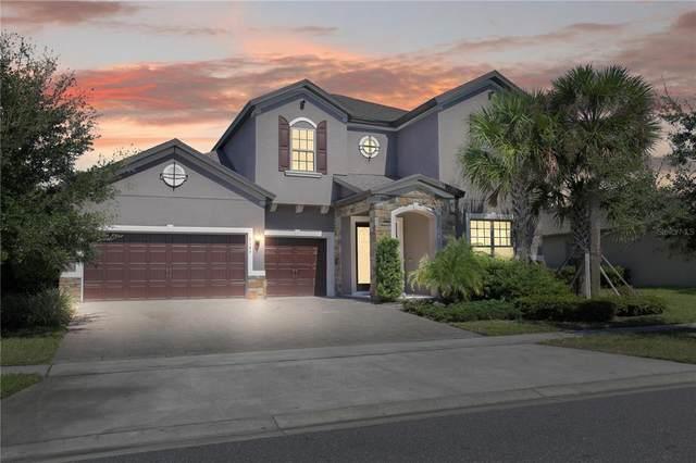 9343 Royal Estates Boulevard, Orlando, FL 32836 (MLS #O5975638) :: Griffin Group