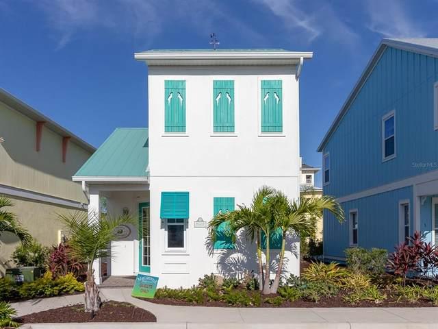 8009 Sand Bar Drive, Kissimmee, FL 34747 (MLS #O5975648) :: CARE - Calhoun & Associates Real Estate