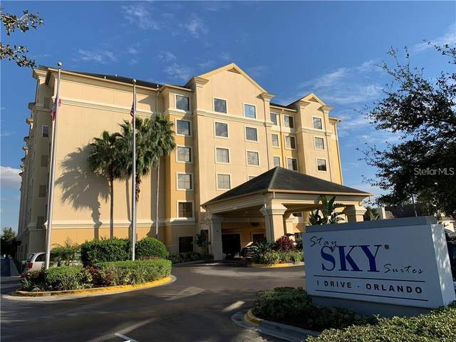 7601 Canada Avenue #308, Orlando, FL 32819 (MLS #O5975657) :: Zarghami Group