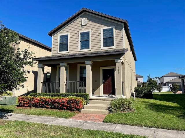 15089 Purple Martin Street, Winter Garden, FL 34787 (MLS #O5975667) :: Zarghami Group