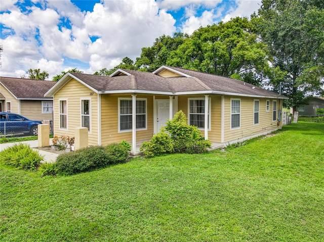 1207 W Kaley Avenue, Orlando, FL 32805 (MLS #O5975678) :: The Truluck TEAM