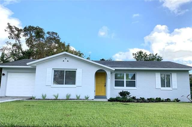 Orlando, FL 32808 :: Zarghami Group