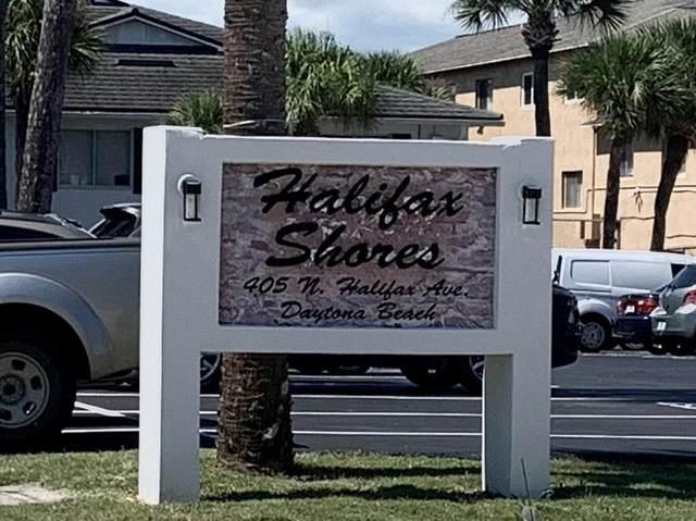 405 N Halifax Avenue #3080, Daytona Beach, FL 32118 (MLS #O5975688) :: Florida Life Real Estate Group