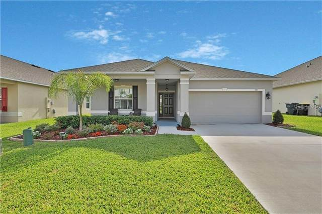 110 Cambria Grove Circle, Davenport, FL 33837 (MLS #O5975691) :: Premium Properties Real Estate Services