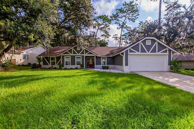 1192 Woodland Terrace Trail, Altamonte Springs, FL 32714 (MLS #O5975692) :: Aybar Homes