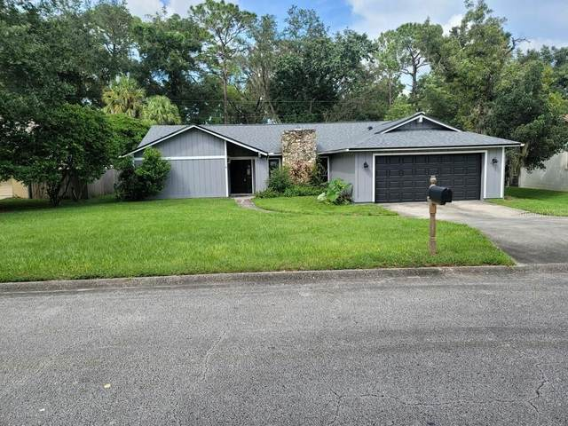 Longwood, FL 32779 :: Gate Arty & the Group - Keller Williams Realty Smart