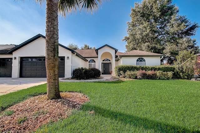 12644 Pine Arbor Drive, Clermont, FL 34711 (MLS #O5975708) :: Aybar Homes