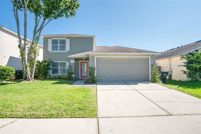 3131 Holland Drive, Orlando, FL 32825 (MLS #O5975717) :: Zarghami Group