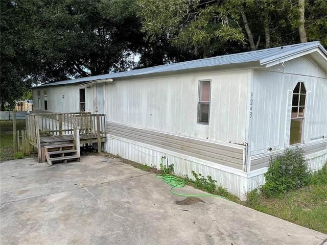 9243 SE 142ND Lane, Summerfield, FL 34491 (MLS #O5975718) :: Gate Arty & the Group - Keller Williams Realty Smart
