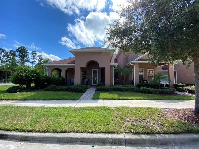 3599 Casalta Circle, New Smyrna Beach, FL 32168 (MLS #O5975733) :: Aybar Homes