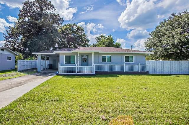 316 N Blue Lake Avenue, Deland, FL 32724 (MLS #O5975743) :: Globalwide Realty