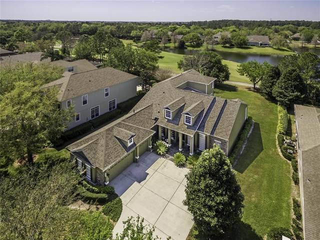 6006 Caymus Loop, Windermere, FL 34786 (MLS #O5975745) :: SunCoast Home Experts