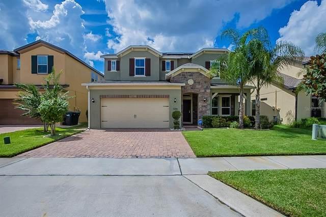 1266 Fountain Coin Loop, Orlando, FL 32828 (MLS #O5975769) :: Zarghami Group