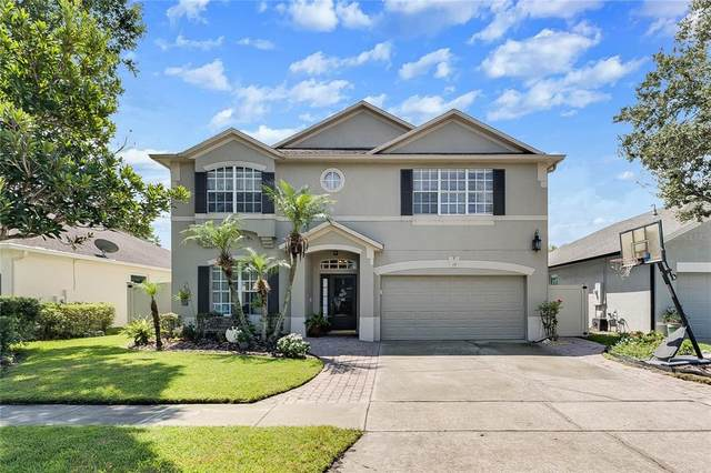 113 Portstewart Drive, Orlando, FL 32828 (MLS #O5975793) :: Zarghami Group