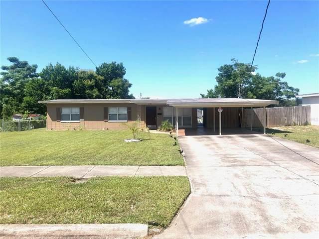 2108 Sarazen Drive, Orlando, FL 32808 (MLS #O5975805) :: Zarghami Group
