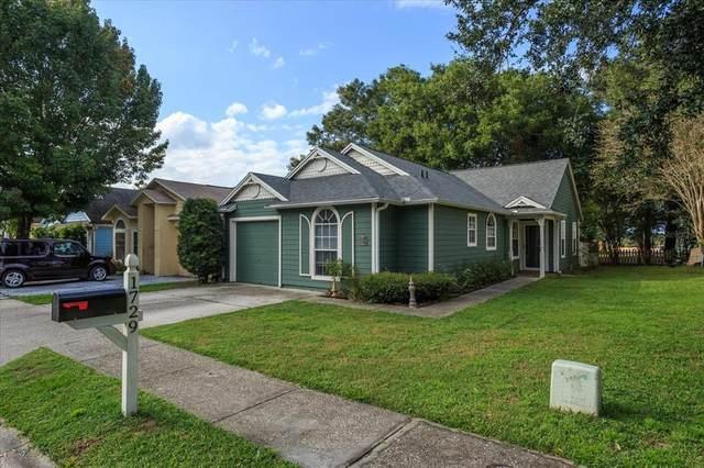 1729 Chatham Circle, Apopka, FL 32703 (MLS #O5975857) :: Griffin Group