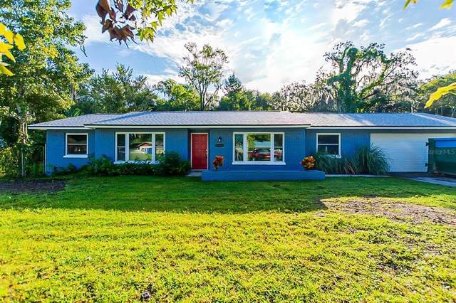 5310 Forestbrook Drive E, Lakeland, FL 33811 (MLS #O5975859) :: RE/MAX Marketing Specialists