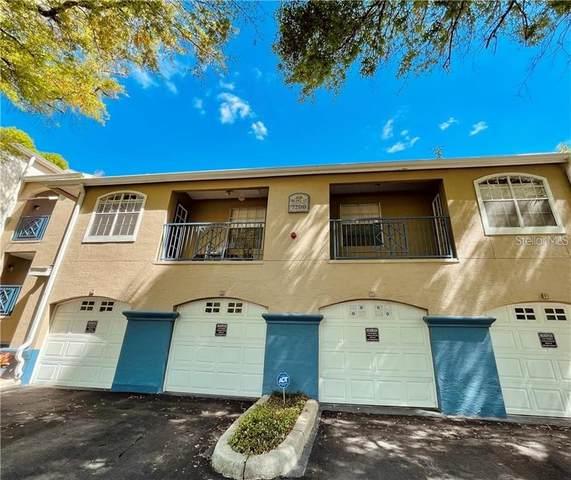 7200 Westpointe Boulevard #1525, Orlando, FL 32835 (MLS #O5975869) :: Griffin Group