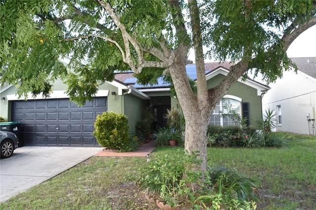 802 Mclean Court, Orlando, FL 32825 (MLS #O5975874) :: Zarghami Group
