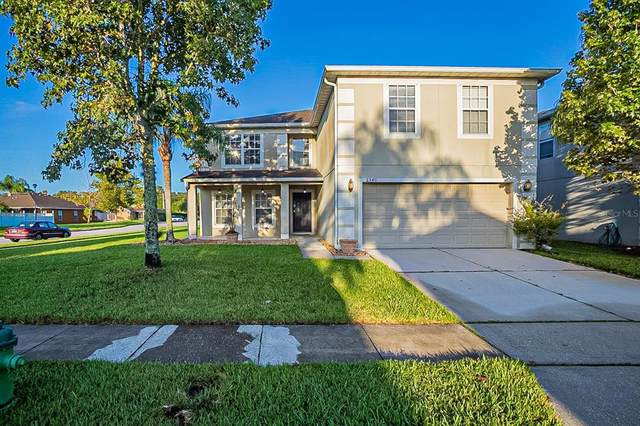 2540 Bullion Loop, Sanford, FL 32771 (MLS #O5975878) :: Gate Arty & the Group - Keller Williams Realty Smart
