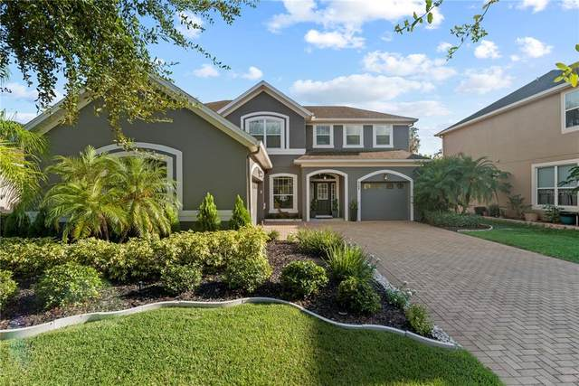 3208 Lake Jean Drive, Orlando, FL 32817 (MLS #O5975904) :: Vacasa Real Estate