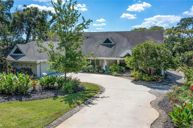 936 Lake Marion Drive, Altamonte Springs, FL 32701 (MLS #O5975922) :: Griffin Group
