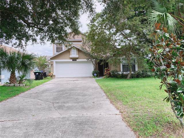 6658 Chantry Street, Orlando, FL 32835 (MLS #O5975938) :: Griffin Group